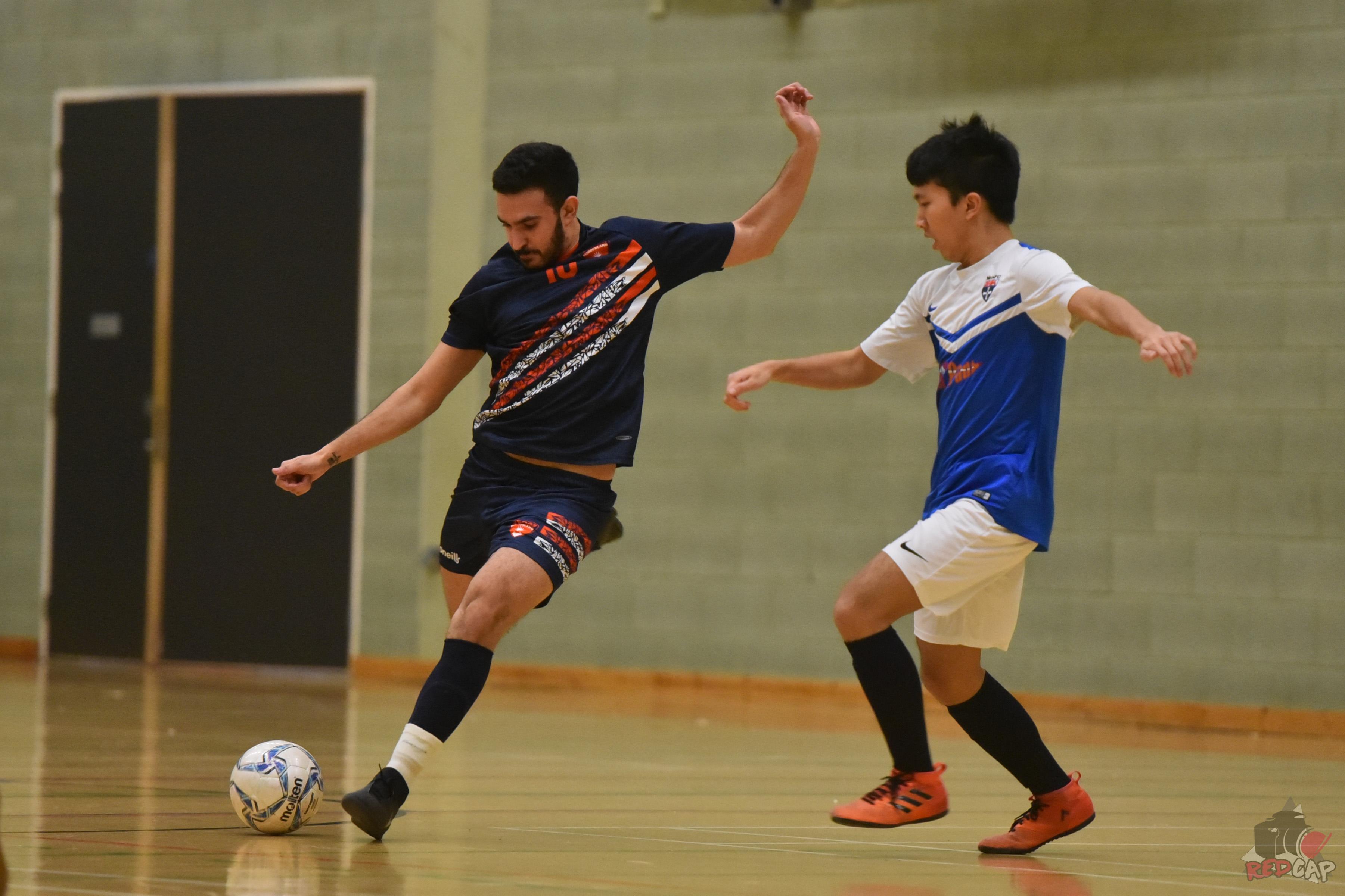 Futsal 2021