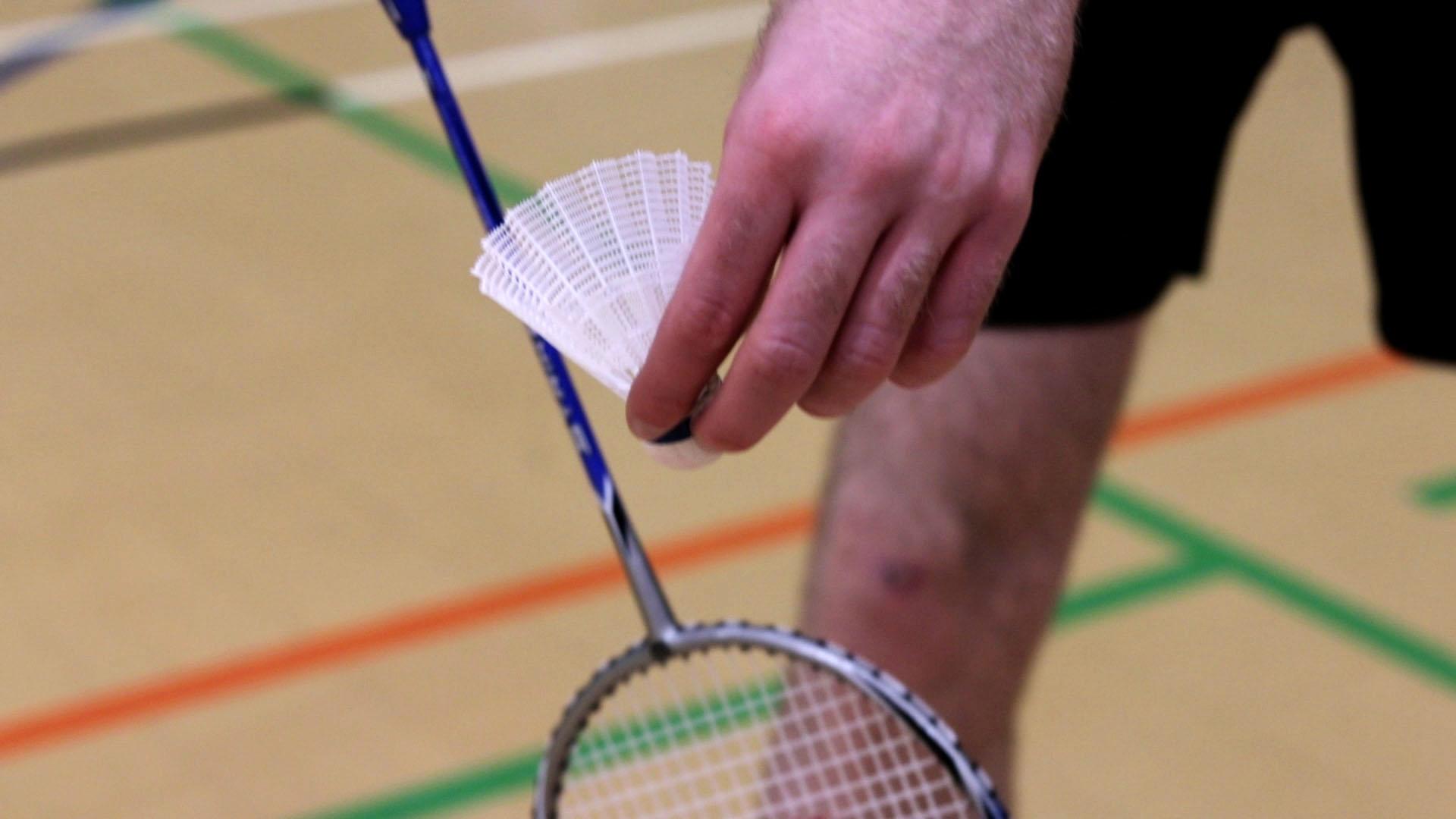 Badminton 2021