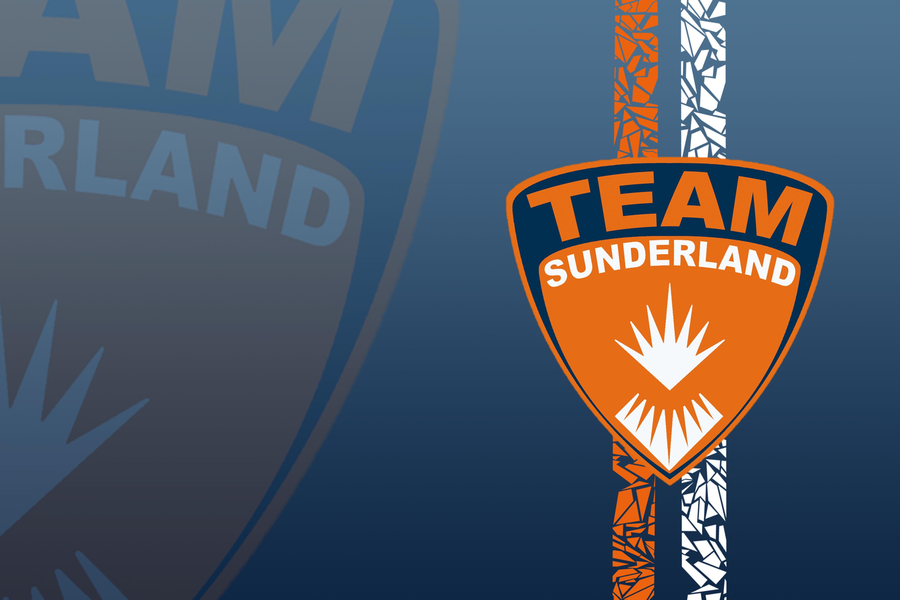 Team Sunderland