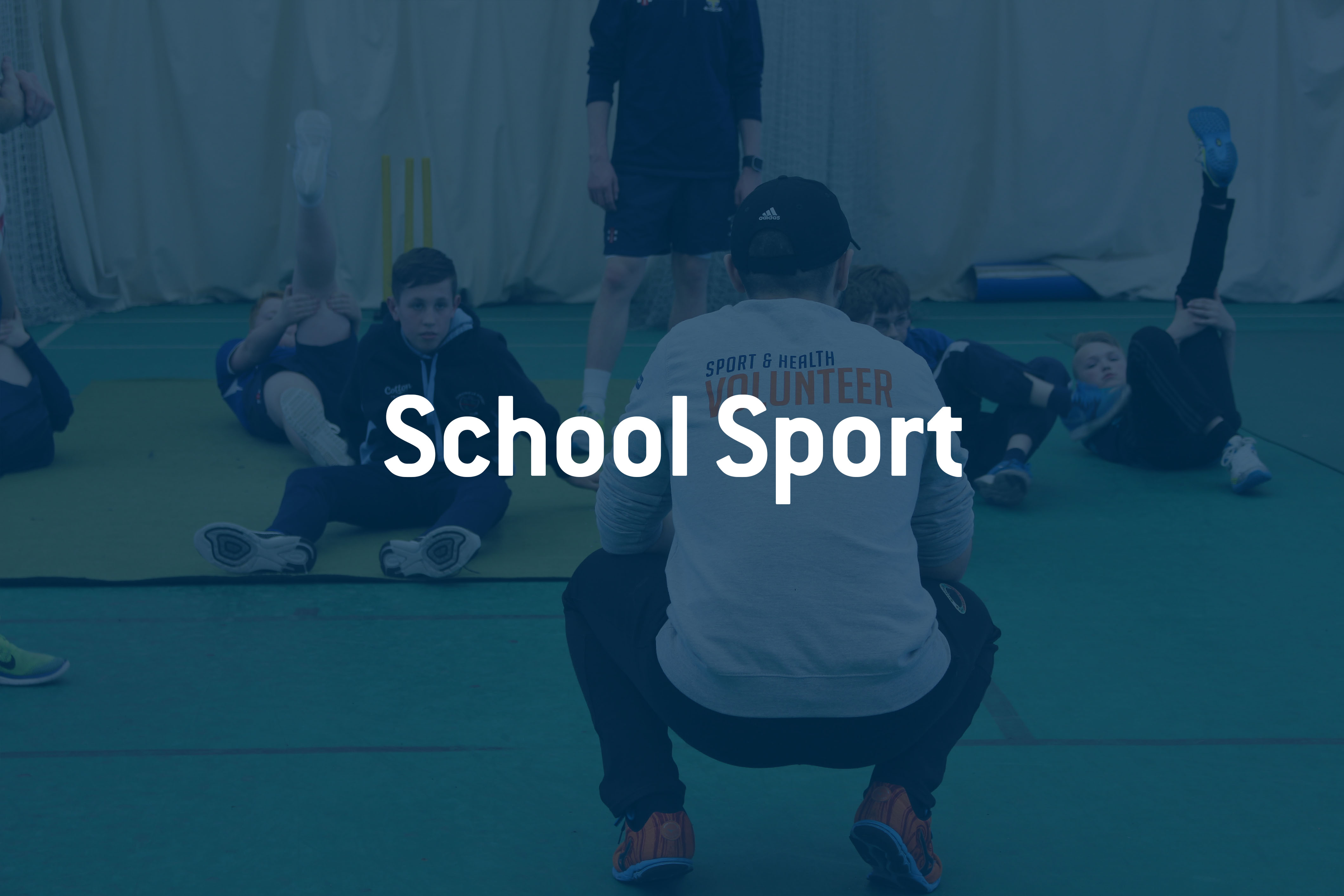 School Sport image