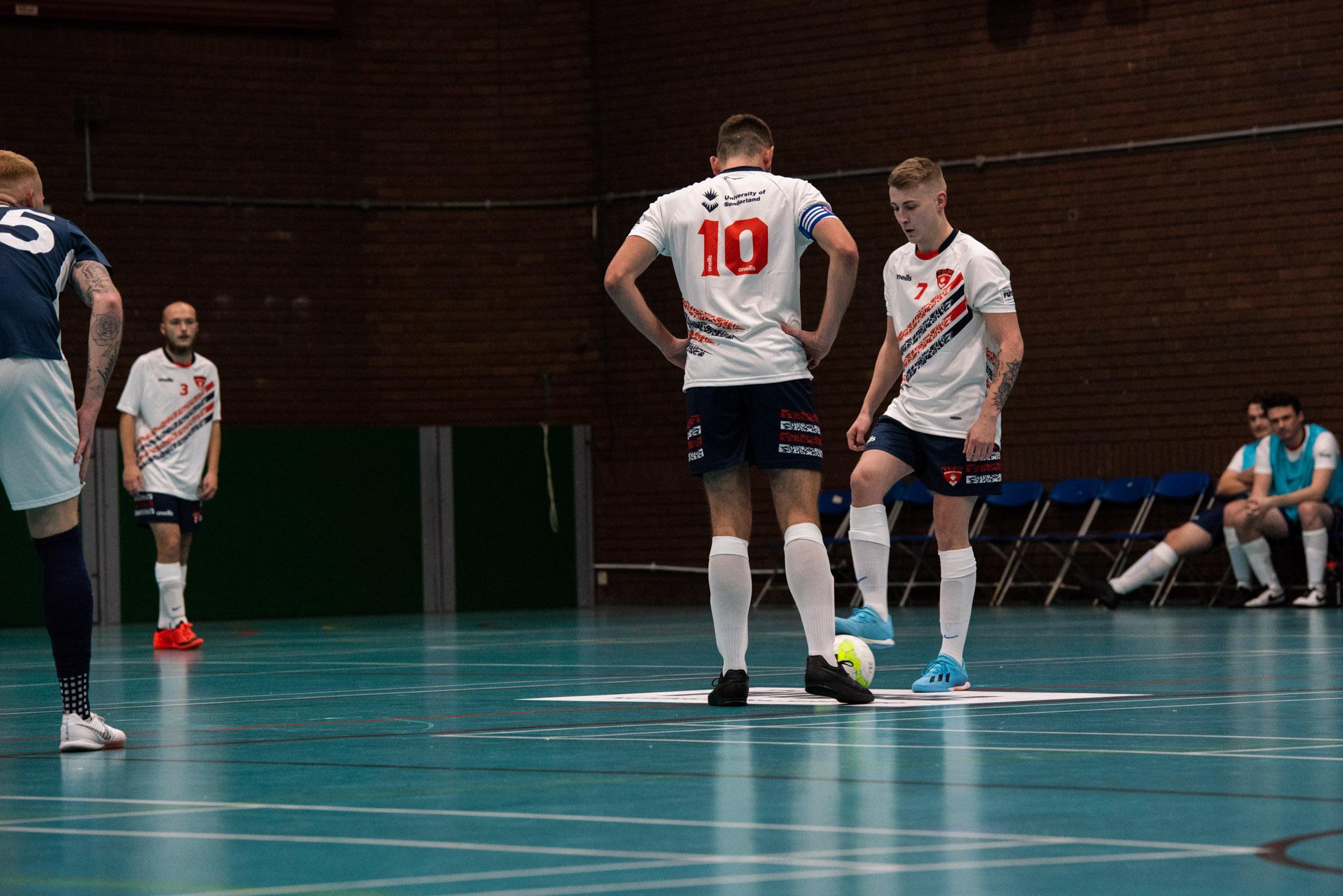National League Futsal