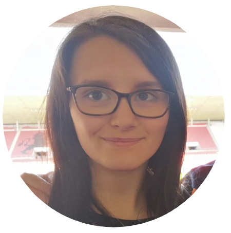 Kirsty Evers Staff Profile