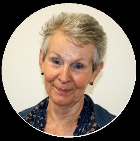 Pat Allcorn Staff Profile