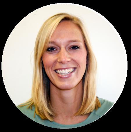 Ashley Cave Staff Profile