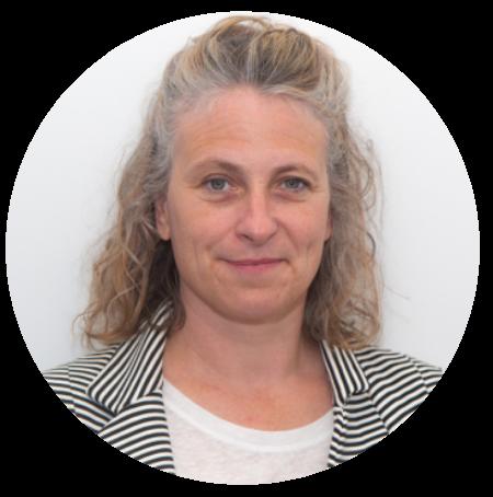 Donna Tonkinson Staff Profile