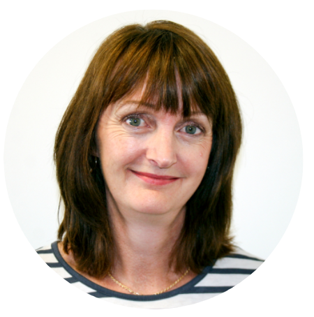 Sandra Rennoldson Staff Profile